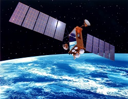 Satellite communications MSc course